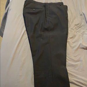 J Crew Ludlow Suit Pant 33x32 Navy